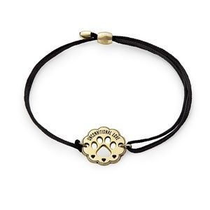 NWOT Alex and Ani Unconditional Love Pull Chain